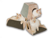Thermo-Kitty Cabin